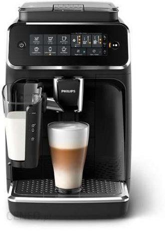 Recenze Ekspres Philips 3200 LatteGo Premium EP3241/50
